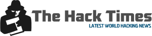 The Hack Times • Breaking Hacker News
