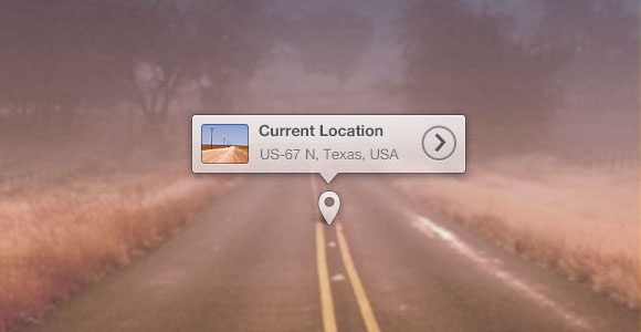 my location history