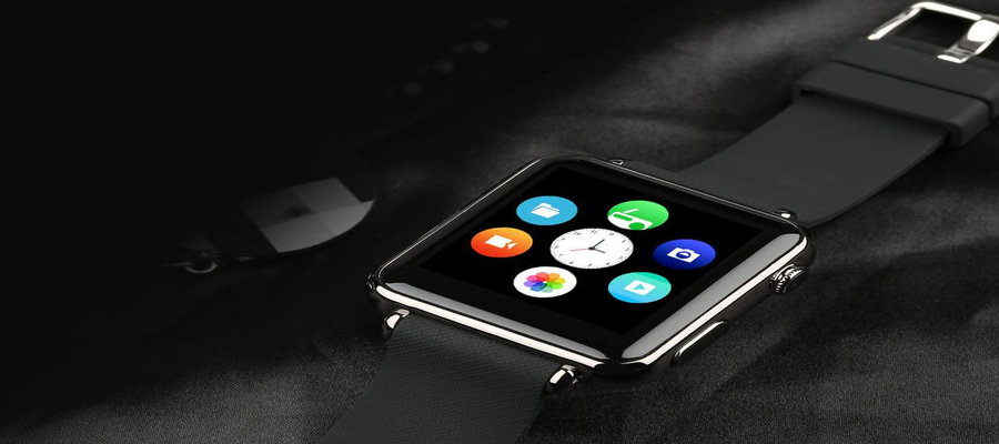 Keep Security in mind when using a smartwatch!